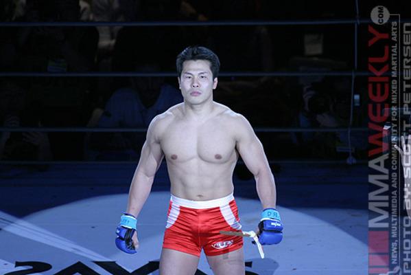 Kiyoshi Tamura