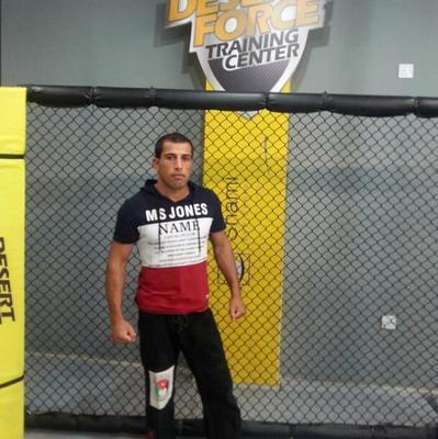 Ghaleb Al Harahsheh