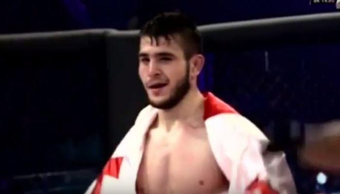 Ibragim Navruzov