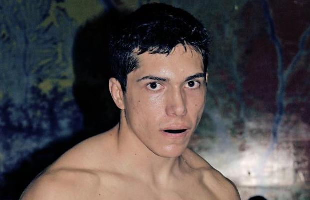"Alvaro ""Sport Billy"" Herrera"