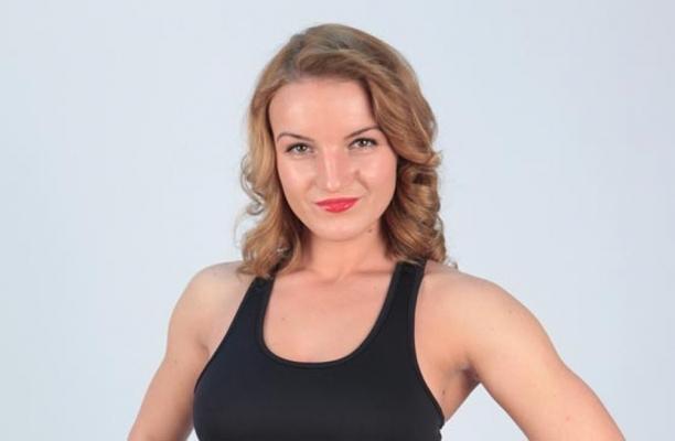 Roxana Crișan