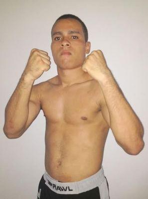 Camilo Nieva
