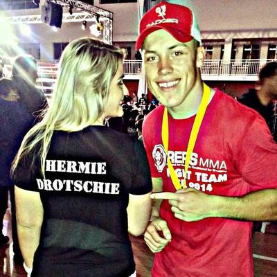 Hermias Drotschie