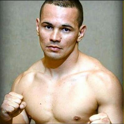 """Orlando """"Tiky"""" Sanchez Ruiz"""