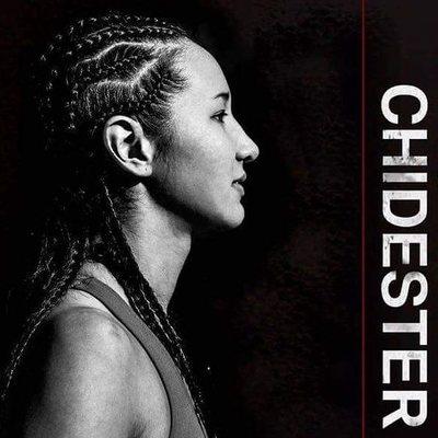 Lauren Chidester