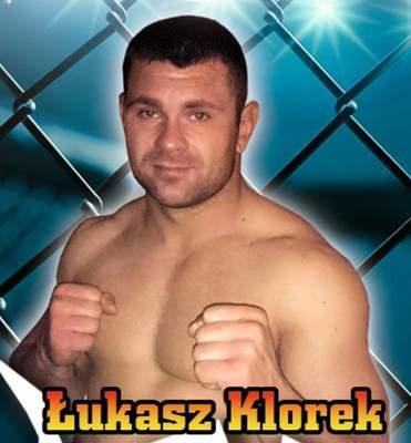 Łukasz Klorek