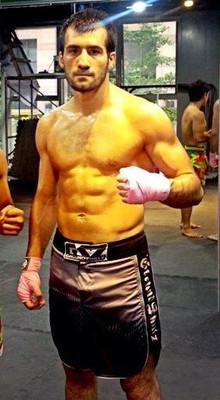 Anvar Alizhanov