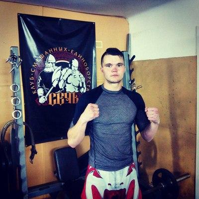 Danil Vaganov
