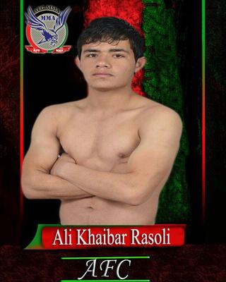 Ali Khaibar Rasoli