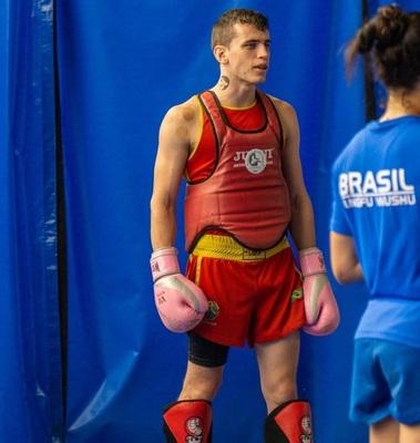 Lucas Sorin