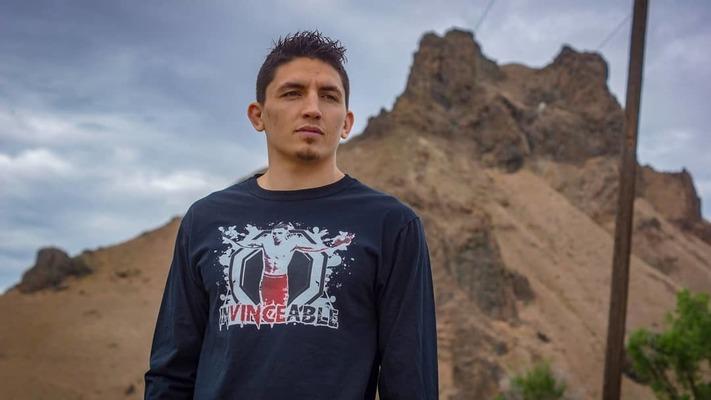 "Vince ""Vandetta"" Morales"