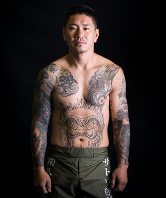 Takuya Hasegawa