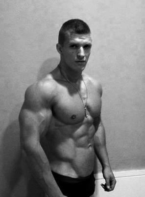 67214cdb7 Pavol Tajboš | MMA Fighter Page | Tapology