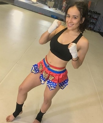 Laura Huizar