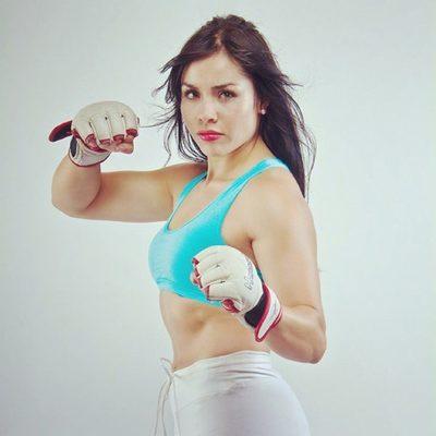Jennifer Gonzalez Araneda
