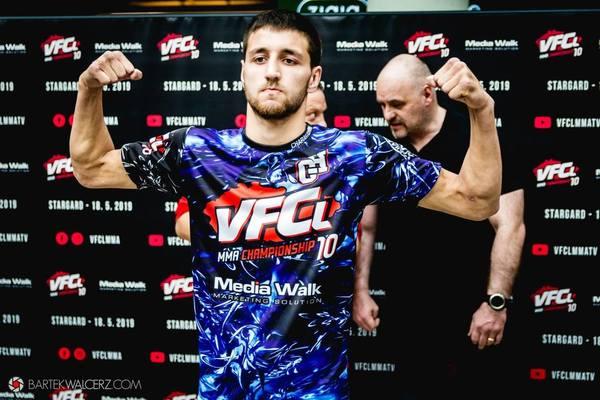 Nikolay Kondratuk