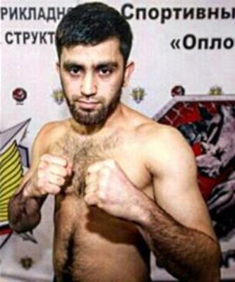 Orzu Tabarov