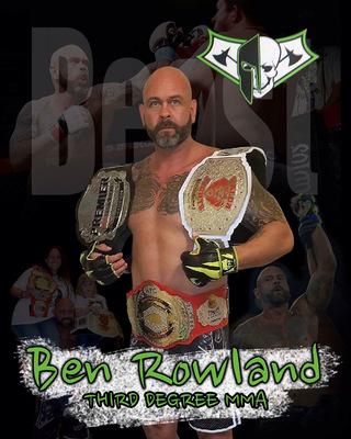 Benjamin Rowland