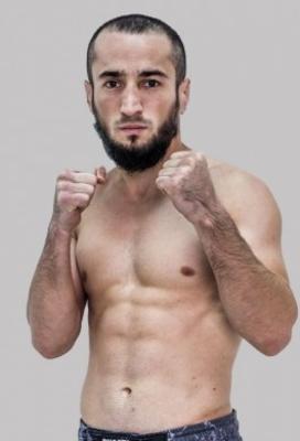 Khamzat Dzhabrailov