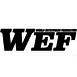 Wef logo square