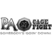 PA Cage Fight