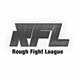 Rough fight league logo sq