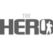 The hero logo sq