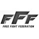 Free fight federation logo sq