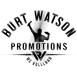 Burt Watson Promotions