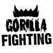 Gorilla fighting logo sq