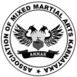 Association of mixed martial arts karnataka logo