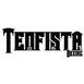 Teofista boxing logo sq