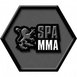South Plains Amateur Mixed Martial Arts
