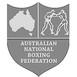 Australian national boxing federation logo sq