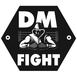 Dm fight logo sq