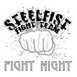 SteelFist Fight Night