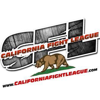 California Fight League