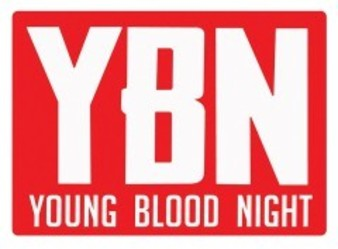 Young Blood Night