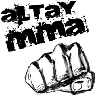 Altay Republic MMA League