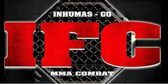 Inhumas Fight Championship MMA Combate