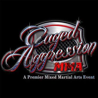 Caged Aggression MMA