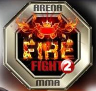 Arena Fire Fight