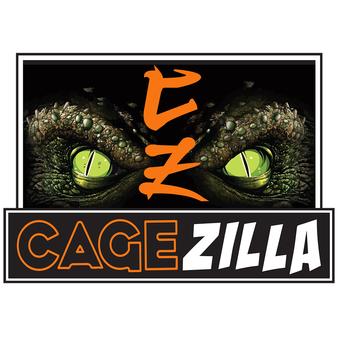 Cagezilla MMA