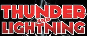 Thunder and Lightning MMA