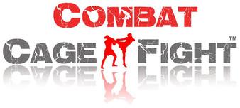 Combat Cage Fight