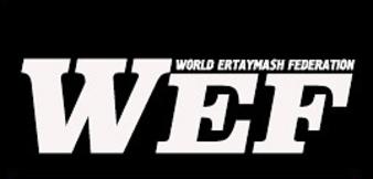 World Ertaymash Federation