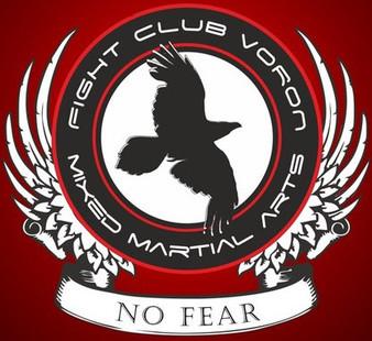 Fight Club Voron