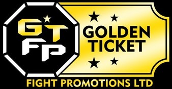 Golden Ticket Fight Promotions Limited