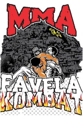 Favela Kombat