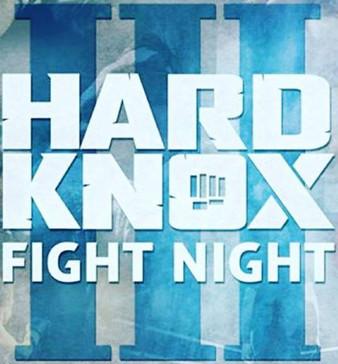 Hard Knox Fight Night